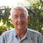Dr. Ronald Keusch (Reisejournalist)
