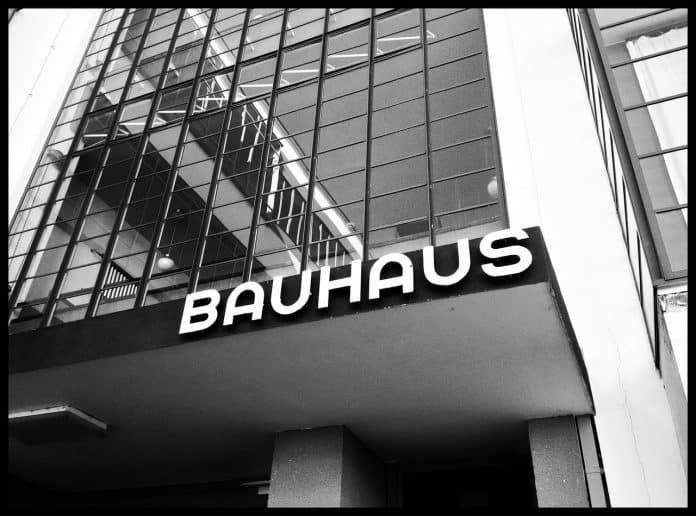 bauhaus design dessau deutschland architektur
