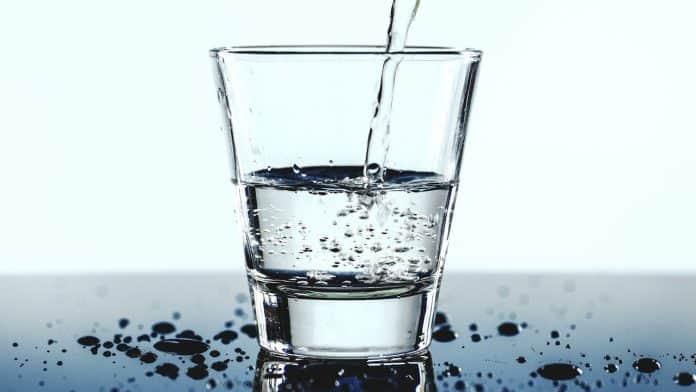 Mineralwasser im Test - Keimbelastung inklusive 3