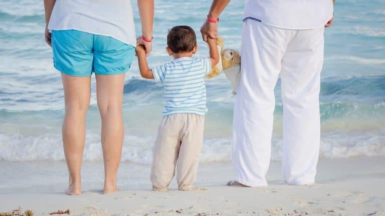 Kinderbetreuung in den Ferien – Hilfe steuerlich absetzen