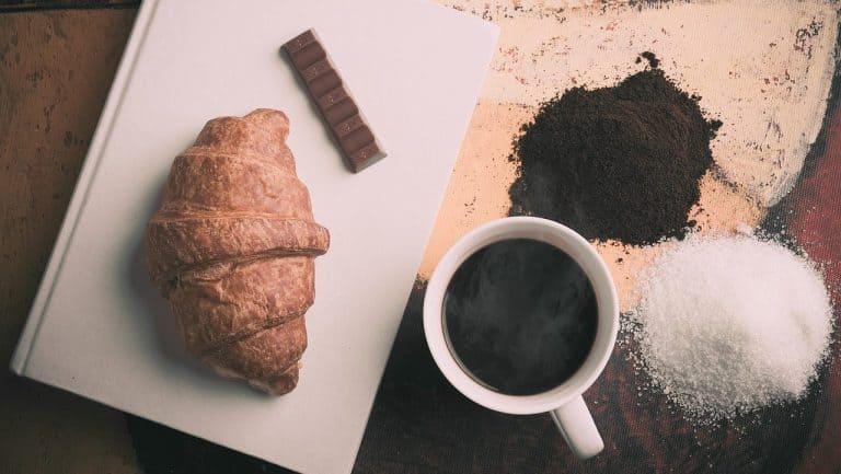 Superfood-Traumpaar 2019: Kaffee & Schokolade!