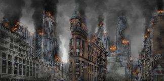 apokalypse krieg katastrophe zerstörung armageddon