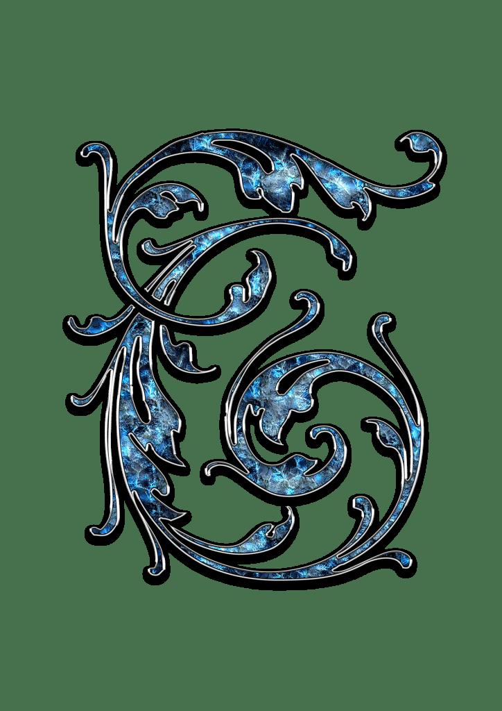 Letter Letter T T Initials Schreiben Schriftart