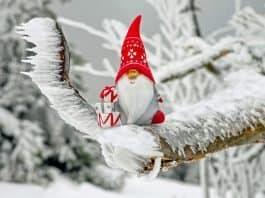 weihnachtsmann weihnachtsmotiv figur nikolaus