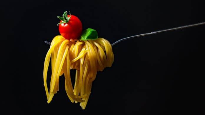 Spaghetti Pasta Nudeln Italienisch Essen Nahrung