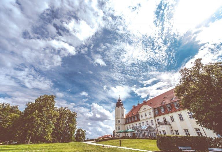 Schloss Fleesensee – Der Hotelier als Landwirt
