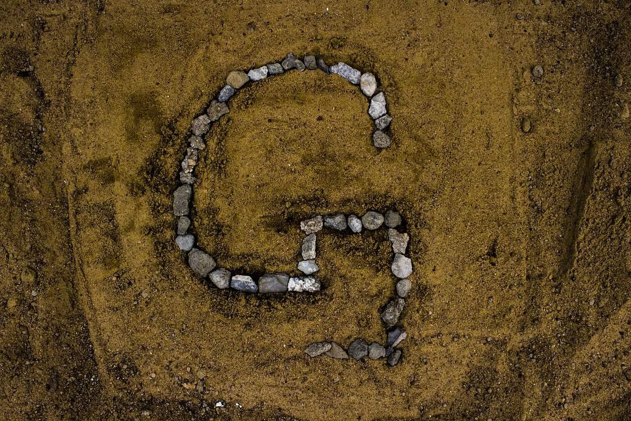 Vorname und Namenstag mit Buchstabe G