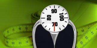 Personenwaage Waage Gewicht Kontrolle Essen