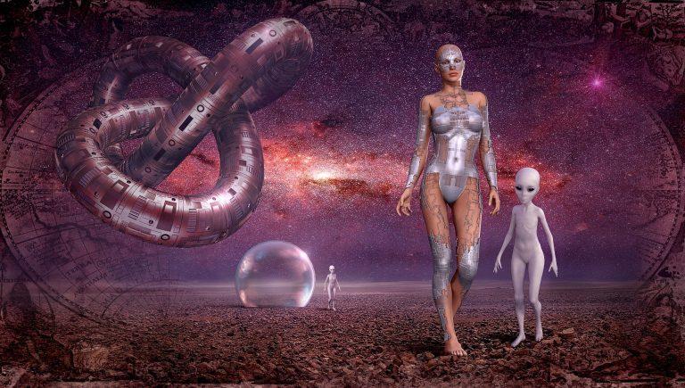Mars 2020 – der Wettlauf beginnt jetzt
