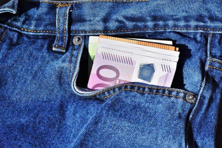 Ein Drittel der Deutschen ist chronisch pleite – Mehr Sparen?