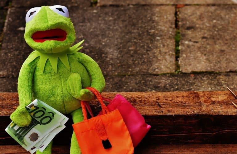 Paket-Betrug: So shoppen Verbrecher