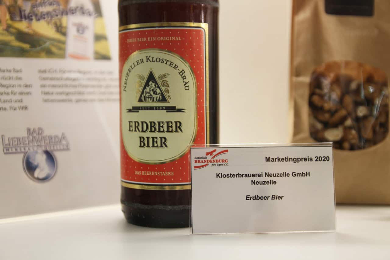 Marketingpreis Grüne Woche Berlin