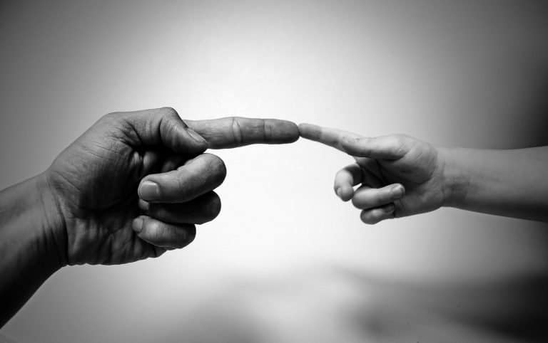 Fingerspiele für Babys und Kinder Teil 2