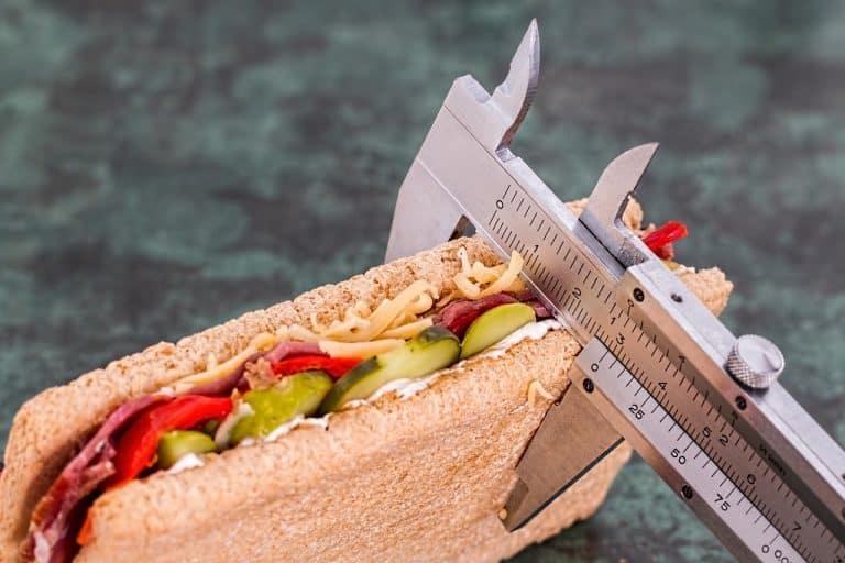 Risiko Übergewicht