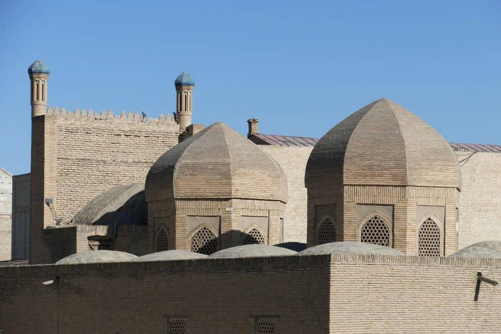 Kuppel Buchara in Usbekistan
