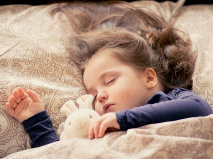 Babyschlaf