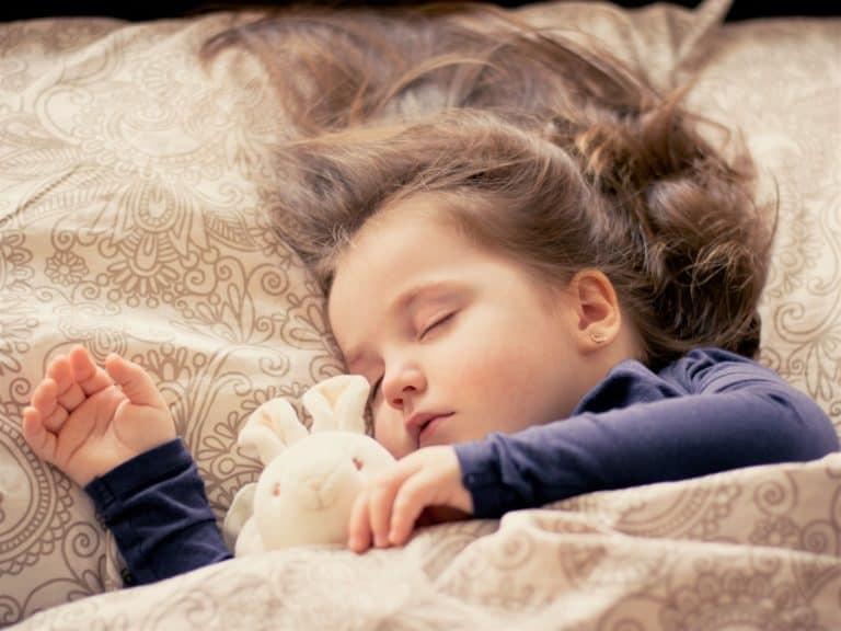 Babyschlaf: 5 ultimative Tipps für besseren Nächte