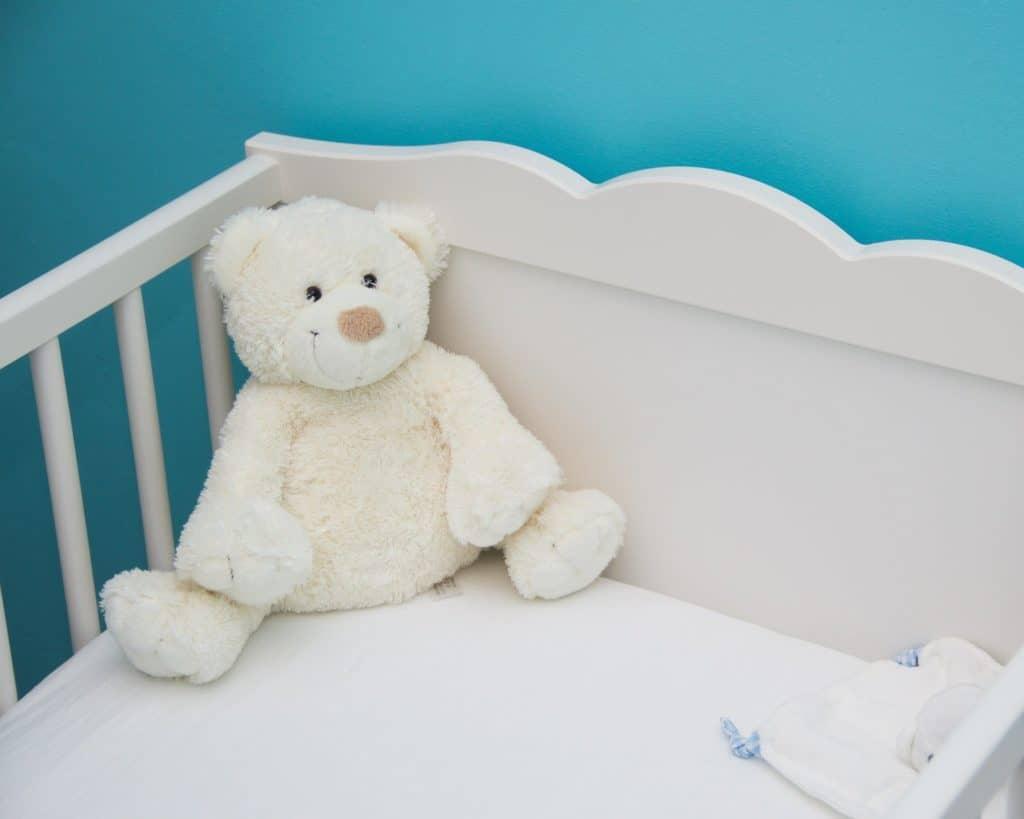Tipps zum Babyschlaf