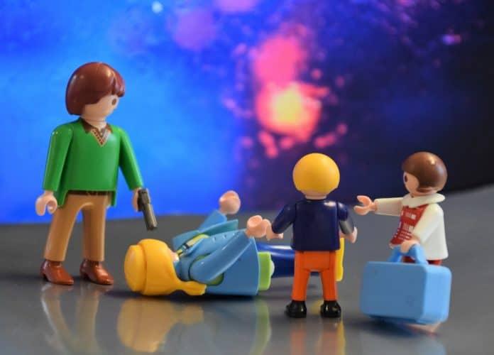 Eltern-Kund-Entfremdung