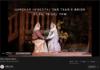 """Bolschoi Theater Moskau - Ballet: The Tsar's Bride - Ballet- Die Braut des Zaren oder auf russsich: Опера """"Царская невеста"""""""