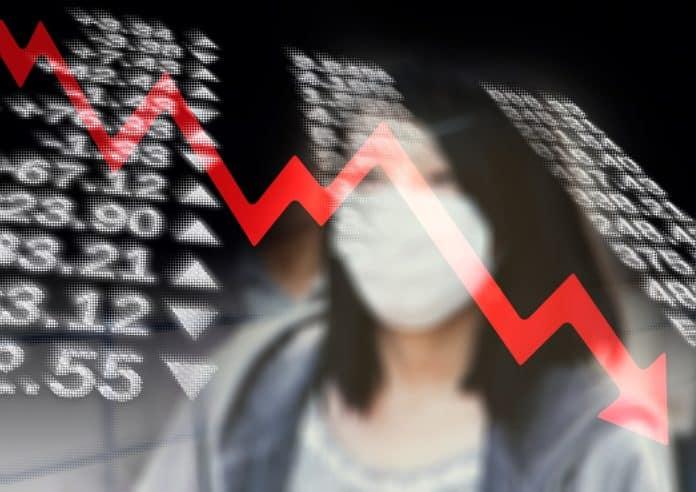 Phasen der Finanzkrise