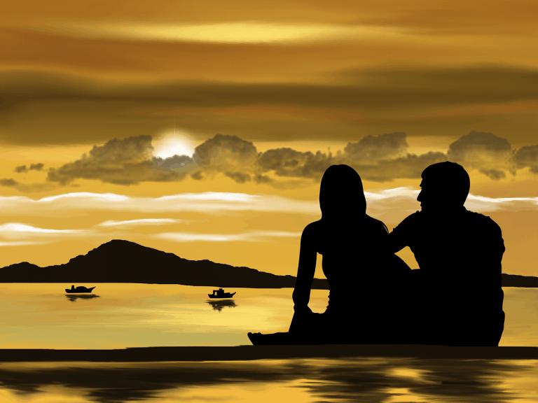 Die wahre Liebe – Letzte Phase
