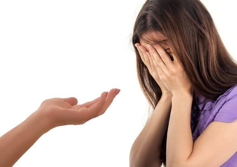 Wie können Eltern ihrem stotternden Kind helfen?