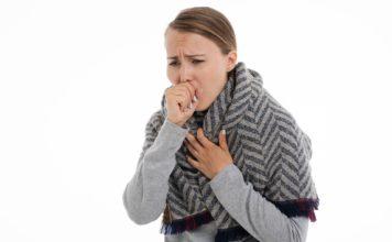 Keuchhusten ist schädlich für das Baby