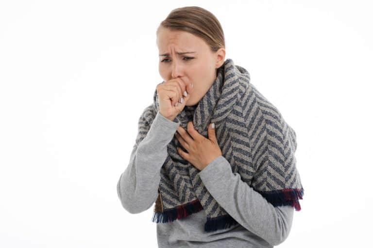 Keuchhusten bei Babys – bei Säuglingen Atemstillstand statt Hustenanfall