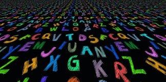 buchstaben schule lernen alphabet abc sprache