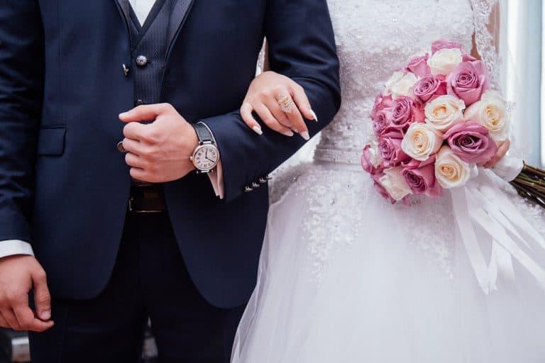Die Heirat in Dänemark ist so romantisch wie unbürokratisch