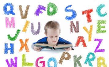 schule lernen buchstaben schüler lesen bildung