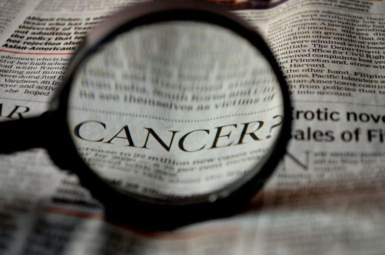 Brustkrebs – vorbeugen, früh erkennen, früh behandeln. Ihre Chance