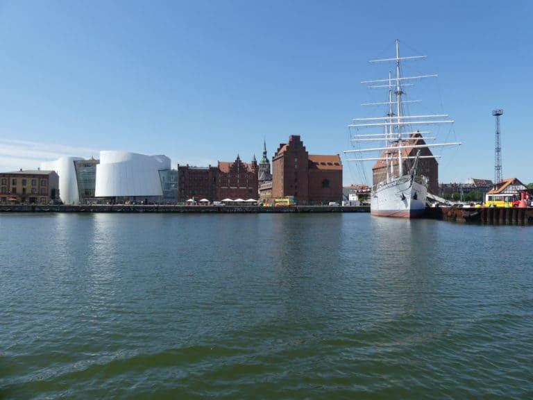 Die Ostsee ruft – Stippvisite in Stralsund