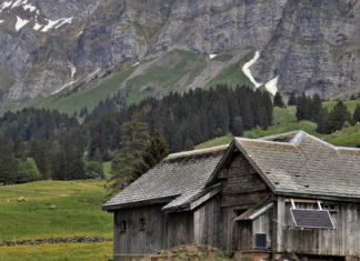 Solarstrom bis zur letzten Hütte