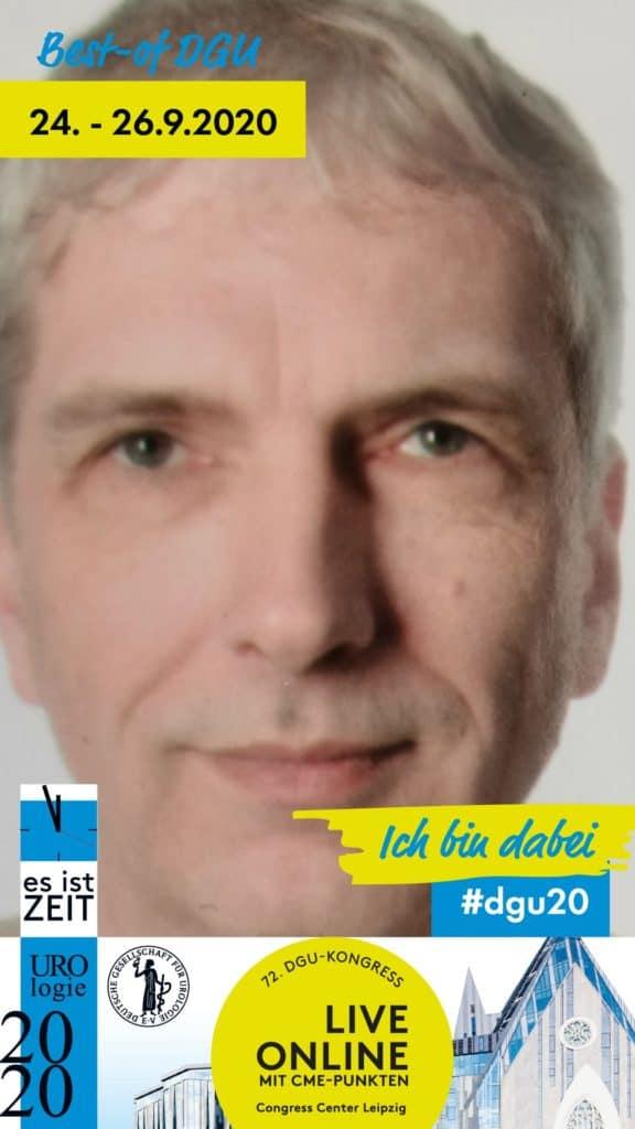 Best-of DGU 2020 Urologen-Kongress 1