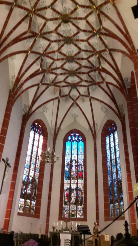 Johanneskirchen (Himmelswiese)
