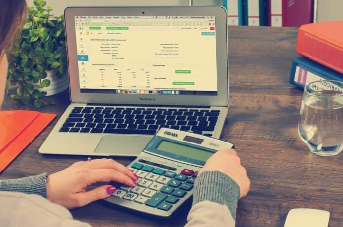 buchhaltung steuern siedlung rechner geld geschäft