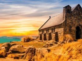 Kirche Antike