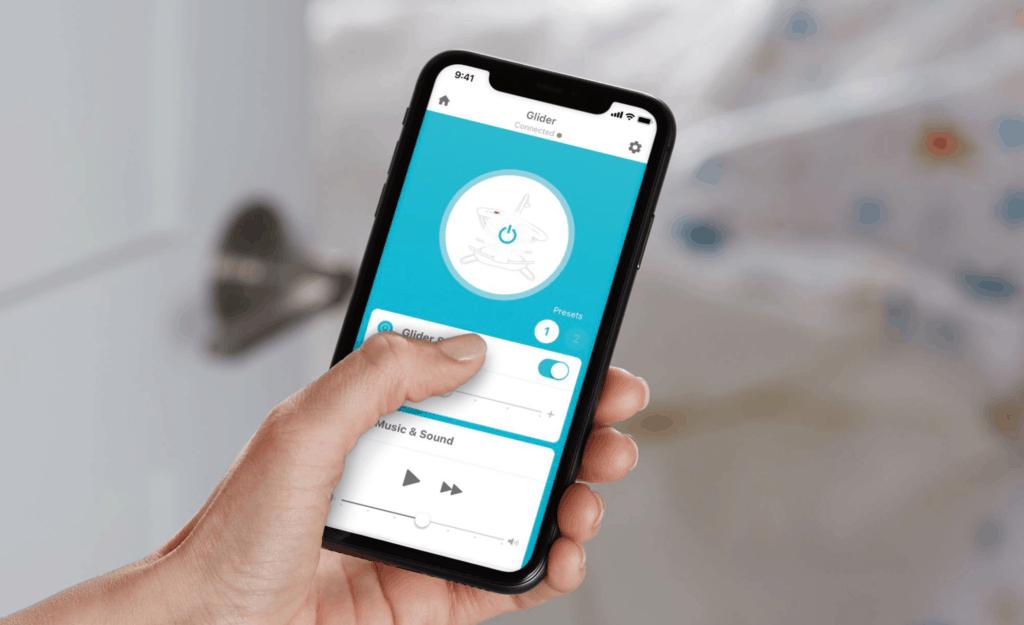 Die neue Fisher-Price Babyausstattung mit Smart Connect - Da werden sogar die Väter neidisch 2