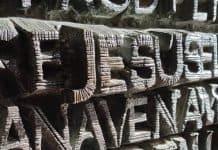 Gaudi Kirche Tor