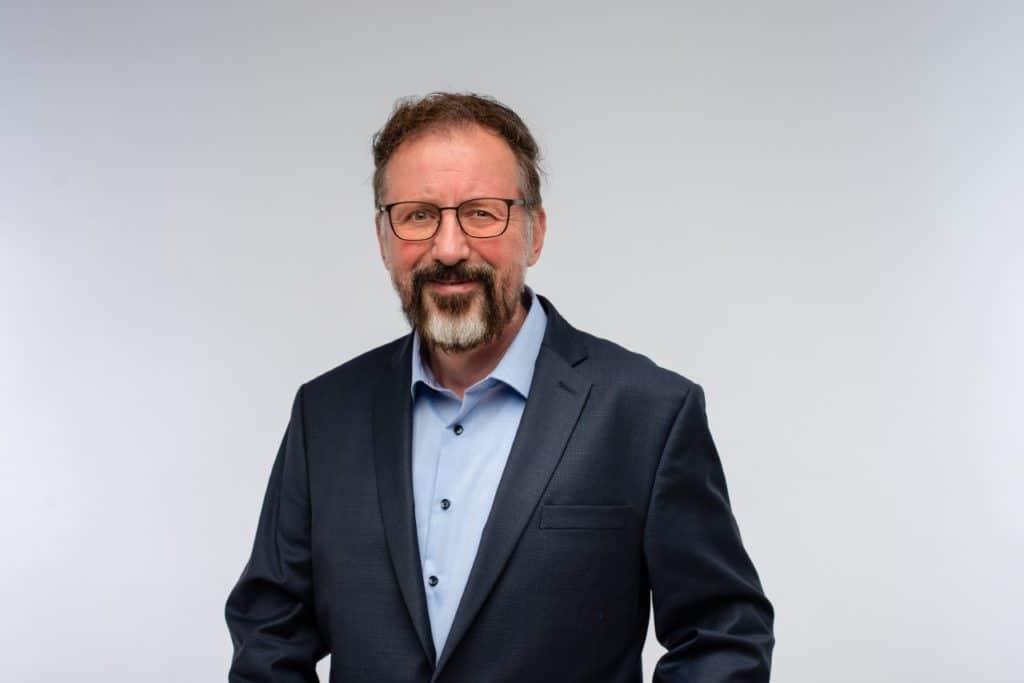 Entwicklungspsychologe und Fisher-Price Experte Prof. Dr. André Zimpel