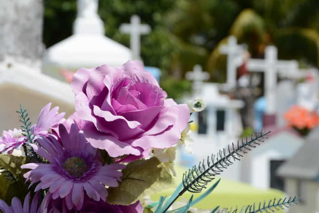 cementerio, flor, friedhof, Beerdigung: Wer zahlt für eine Beerdigung