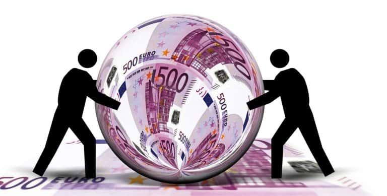 Das schnelle Geld aus dem Pfandleihe / Pfandleihaus