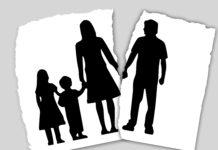 familie, scheidung, trennung