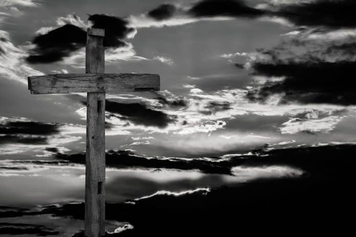 Karfreitag Kreuz Kreuz Jesu Glaube Jesus Religion