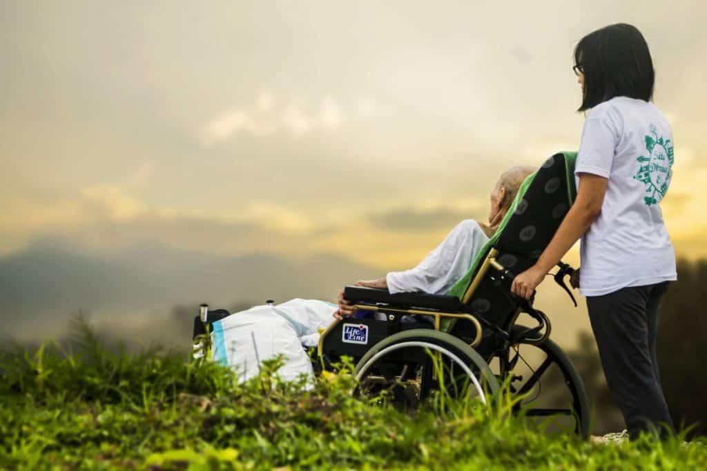 hospiz, pflege, patienten