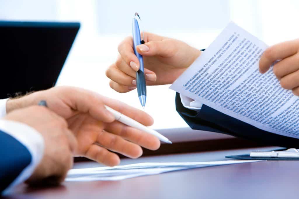 Rechte und Pflichten von Vermietern: Mietvertrag