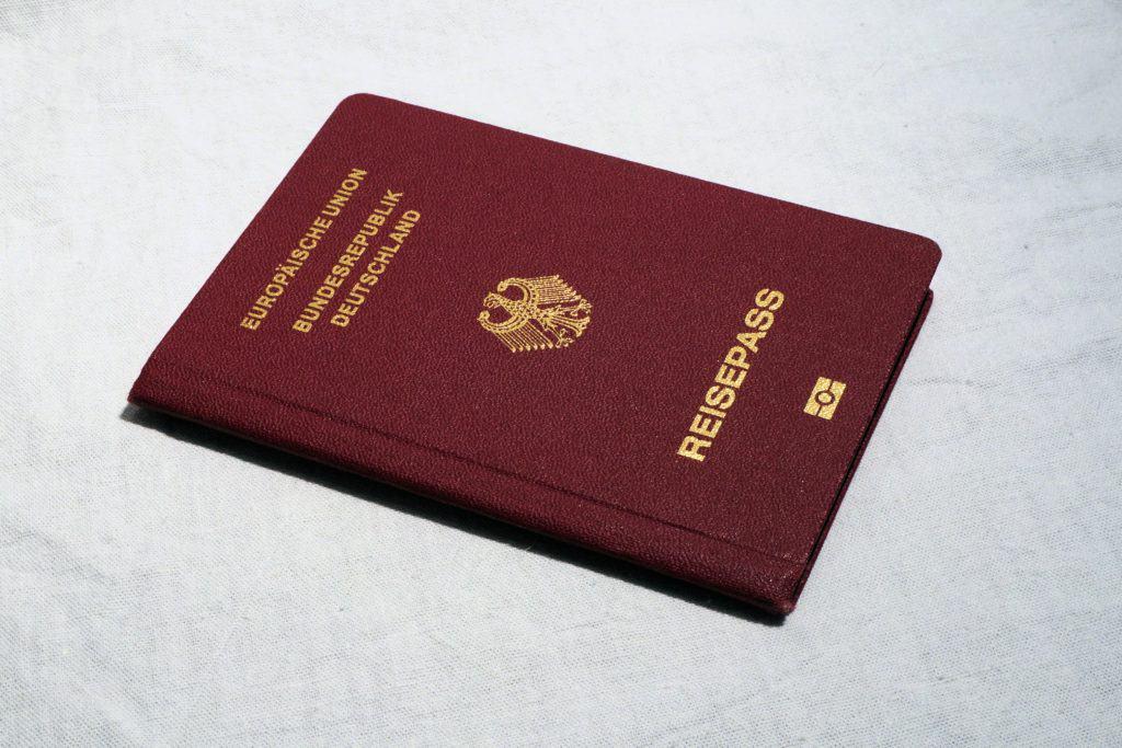 Änderungen 2021 / Neu 2021: Personalausweis wird teurer: