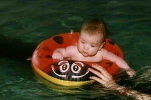 Babyschwimmen 3